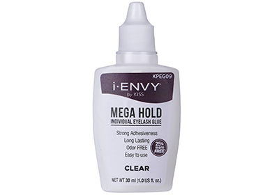 2af9200f886 Mega Hold Individual Lash Adhesive Clear | i•ENVY by Kiss