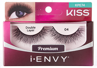 172b2d6bfc4 Double Layer 04 | i•ENVY by Kiss